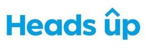 Heads Up Logo