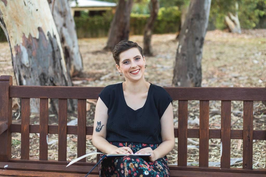 Rachel Bruerville